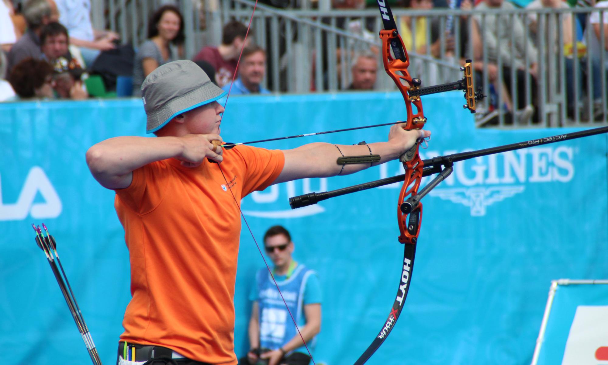 [ELEMENT Archery]